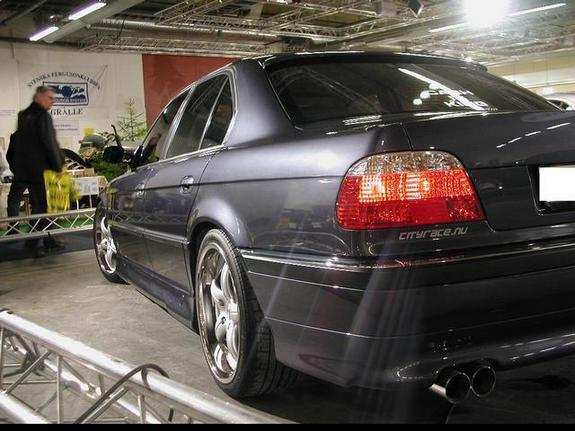 Another Menghini 1995 BMW 7 Series post... - 199897