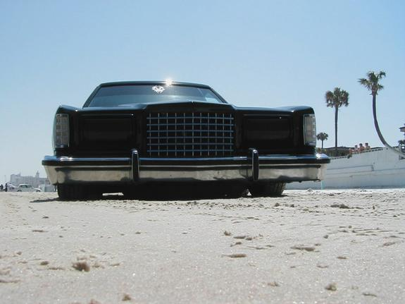 Another nocturnal4life 1977 Ford Thunderbird post... - 203879
