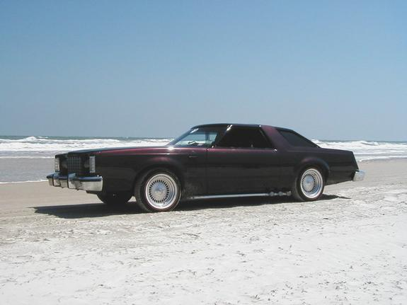 Another nocturnal4life 1977 Ford Thunderbird post... - 203880