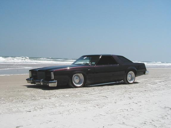 Another nocturnal4life 1977 Ford Thunderbird post... - 203881