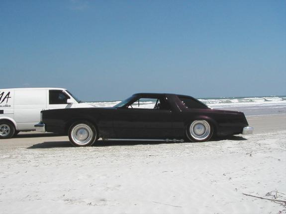 Another nocturnal4life 1977 Ford Thunderbird post... - 203882