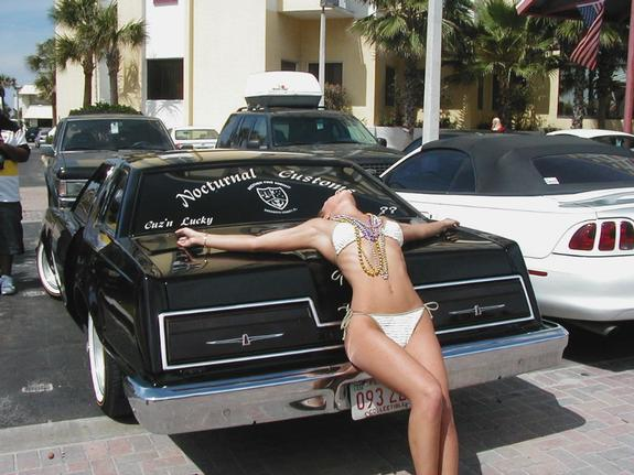 nocturnal4life 1977 Ford Thunderbird
