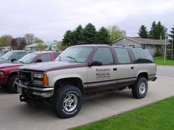 danedres 1993 GMC Suburban 1500