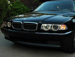 john_a_careys 1998 BMW 7 Series