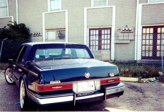 bygtyma 1995 Buick Roadmaster
