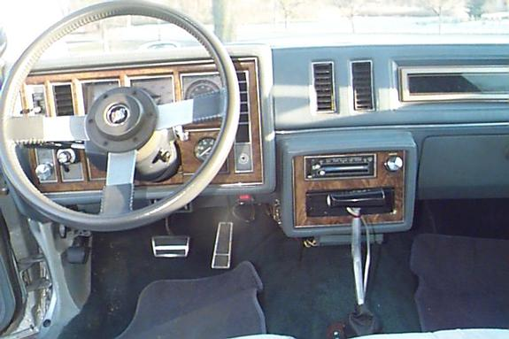 buickrcr 1979 Buick Regal 213480
