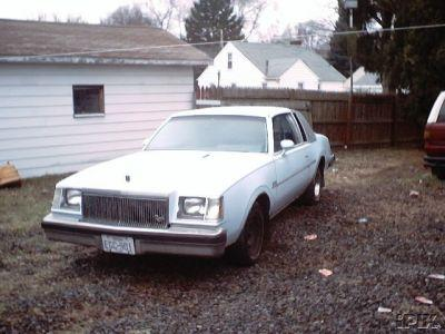 buickrcr 1979 Buick Regal 213531