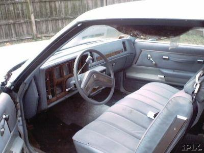 buickrcr 1979 Buick Regal 213532
