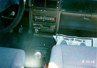 Another subblah 1994 Hyundai Excel post... - 213715