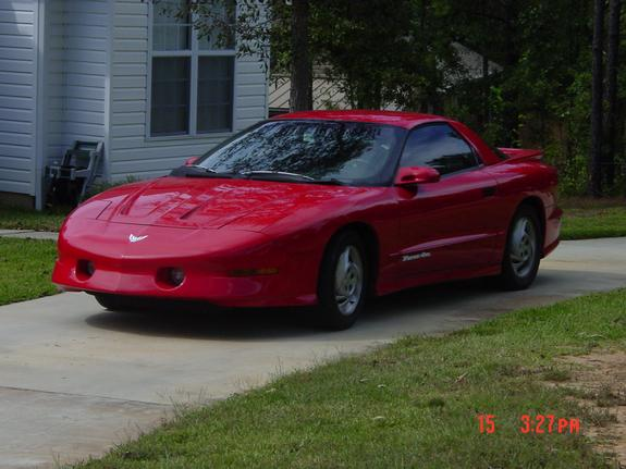 James3219 1994 Pontiac Trans Am