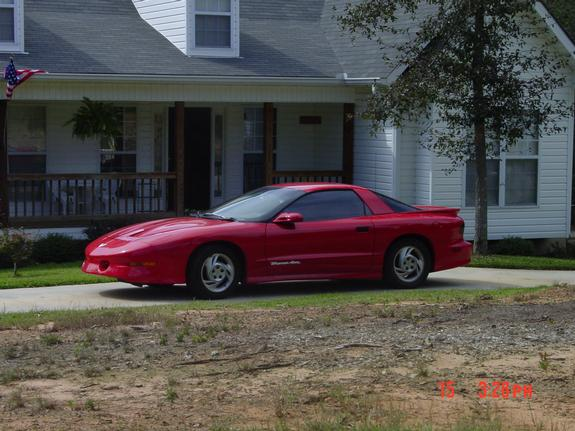 Another James3219 1994 Pontiac Trans Am post... - 213965