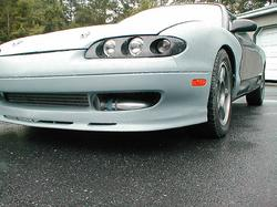 CMCprobe 1997 Ford Probe