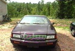 murdamo2k1 1994 Plymouth Acclaim