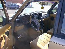 Another hollywoodcole 1989 Volvo 200-Series post... - 223374