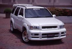Another usaiduawangsta 2001 Nissan Pathfinder post... - 225703