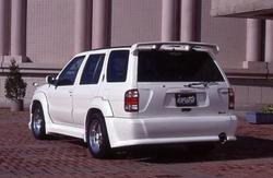 Another usaiduawangsta 2001 Nissan Pathfinder post... - 225705