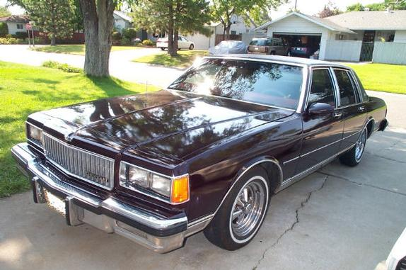 Another PimpinCaprice 1986 Chevrolet Caprice post... - 230989