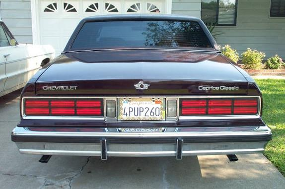 Another PimpinCaprice 1986 Chevrolet Caprice post... - 230991