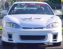 random00s 1999 Hyundai Tiburon