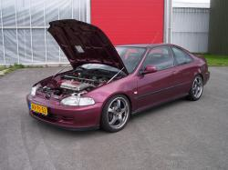 valeks 1994 Honda Civic