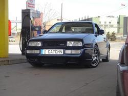 happy469 1991 Volkswagen Corrado