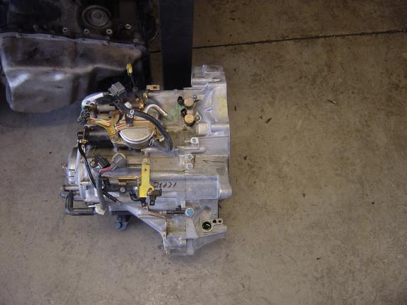Another Austin Acura TL Post By Austin - 2002 acura tl transmission