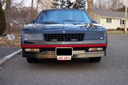 90LXStang 1988 Chevrolet Monte Carlo