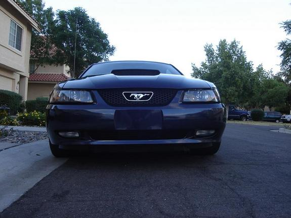superdustin22 2003 Ford Mustang 237689