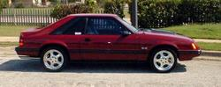 r_a_m_96stang 1983 Ford Mustang