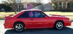 Another chaseo 1991 Ford Mustang post... - 239905