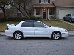 Ravyn 1996 Pontiac Grand Am