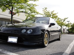 DarkKnights 1996 Acura Integra
