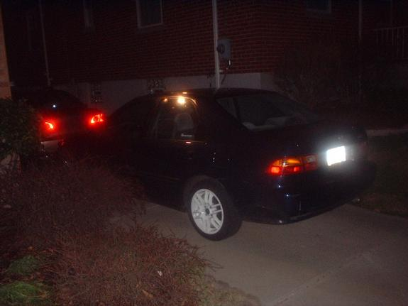 Another drkblue 1995 Honda Civic post... - 250434