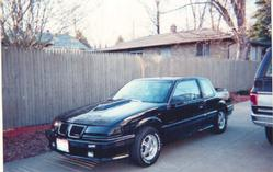 vipergoddess 1990 Pontiac Grand Am