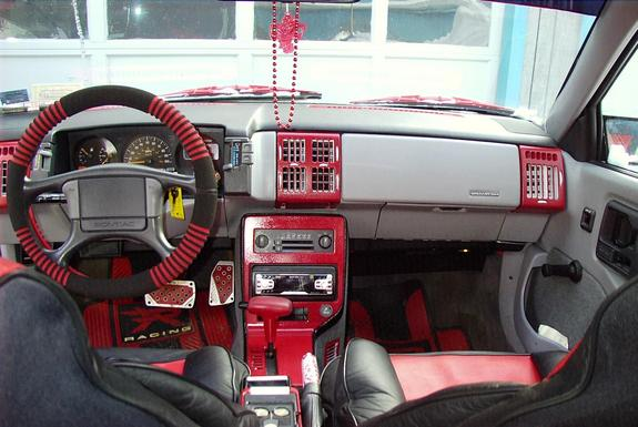 Another wagner17 1991 Pontiac Grand Am post... - 252322