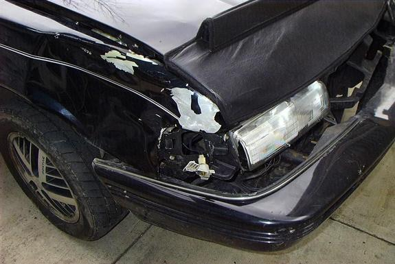 Another wagner17 1991 Pontiac Grand Am post... - 252342