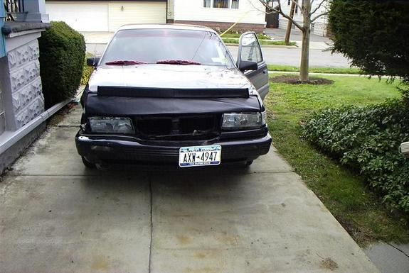 Another wagner17 1991 Pontiac Grand Am post... - 252343