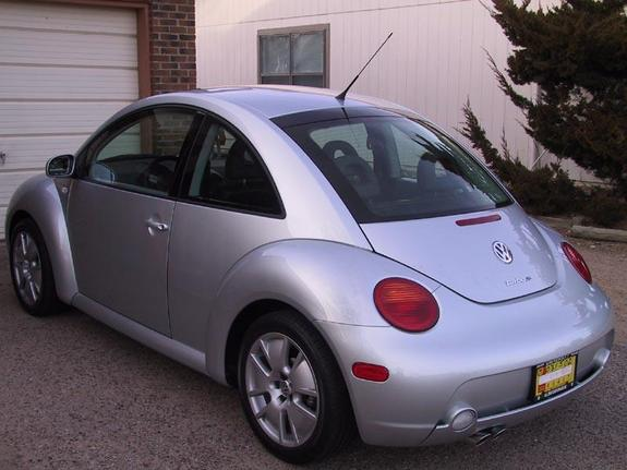 ol_g36 2002 Volkswagen Beetle Specs, Photos, Modification Info at CarDomain