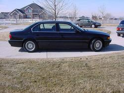 bbhelms13 1998 BMW 7 Series