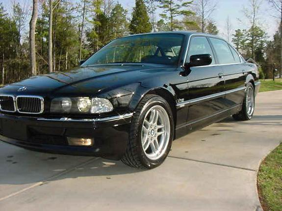 Another bbhelms13 1998 BMW 7 Series post... - 253556