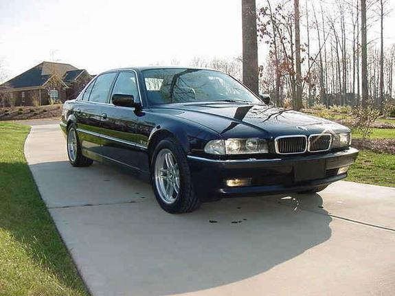 Another bbhelms13 1998 BMW 7 Series post... - 253557