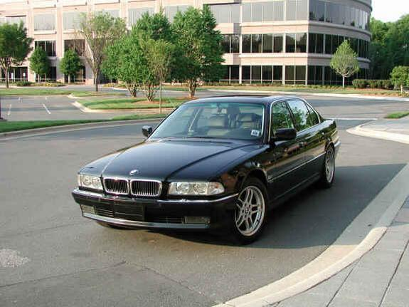 Another bbhelms13 1998 BMW 7 Series post... - 253579