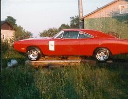 ronscustom 1970 Dodge Charger