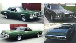 mightycharger 1973 Mercury Cougar