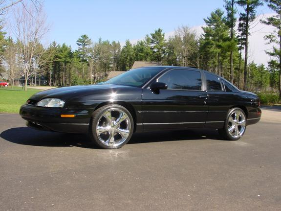 Another C_Musch 1999 Chevrolet Monte Carlo post... - 16369