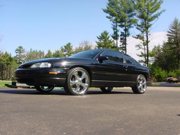 c musch 39 s 1999 chevrolet monte carlo in wisconsin rapids wi. Black Bedroom Furniture Sets. Home Design Ideas