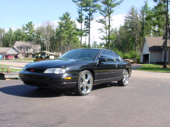 Another C_Musch 1999 Chevrolet Monte Carlo post... - 16373