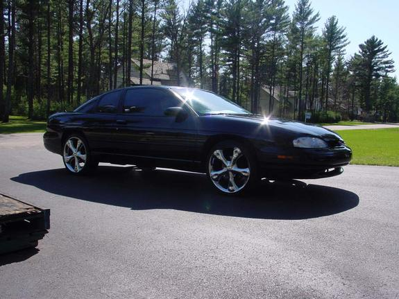 Another C_Musch 1999 Chevrolet Monte Carlo post... - 16375