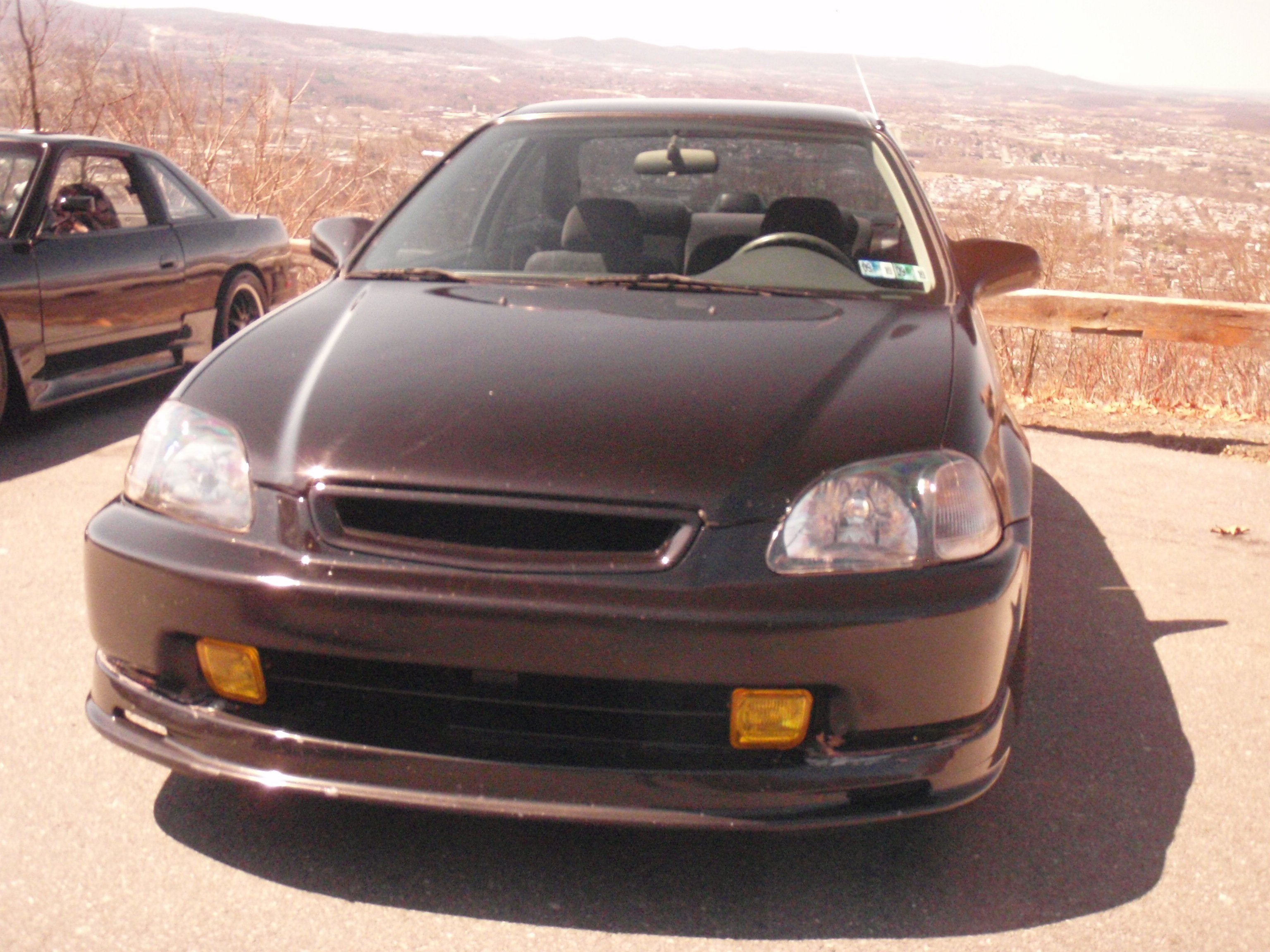 Civichx97 1997 Honda Civic
