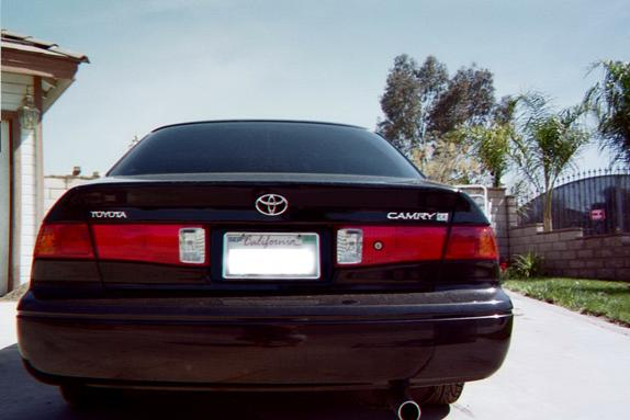 Another rolzon17z 2000 Toyota Camry post... - 264904